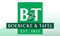 Holistic Products Fort Myers - Boericke & Tafel