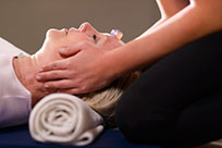 Reiki Therapy - Ft. Myers FL